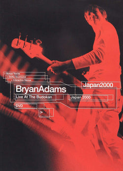 Bryan Adams: Live At the Budokan