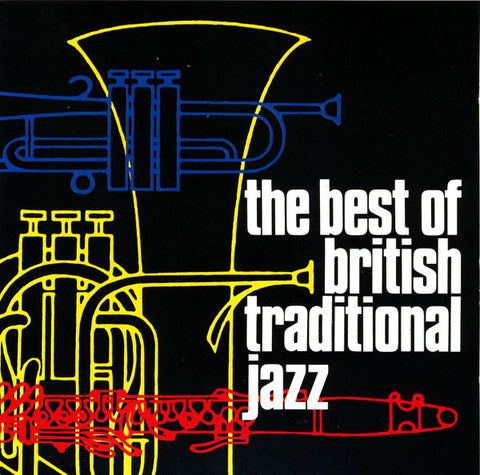 The Best Of British Traditional Jazz (1960-1961)