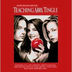 Teaching Mrs. Tingle (Music From The Dimension Motion Picture)