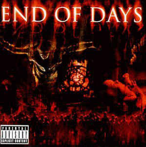 End Of Days (Movie Soundtrack)