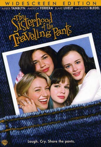Sisterhood Of The Traveling Pants (Widescreen)