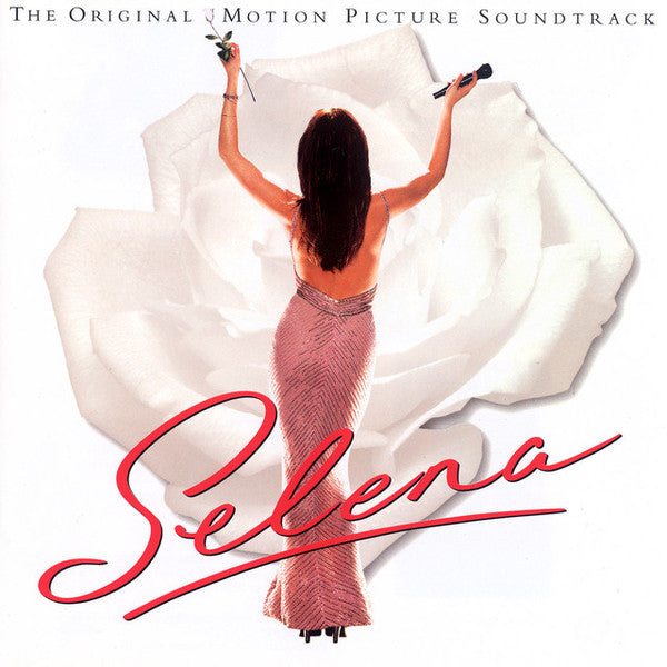 Selena (The Original Motion Picture Soundtrack)