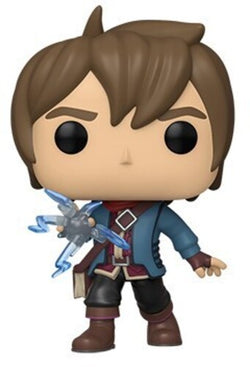 Funko Pop! Animation: The Dragon Prince - Callum