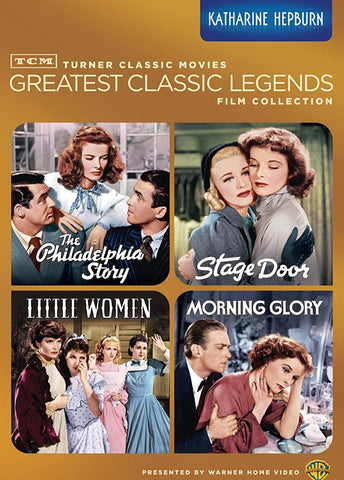 TCM Greatest Classic Legends