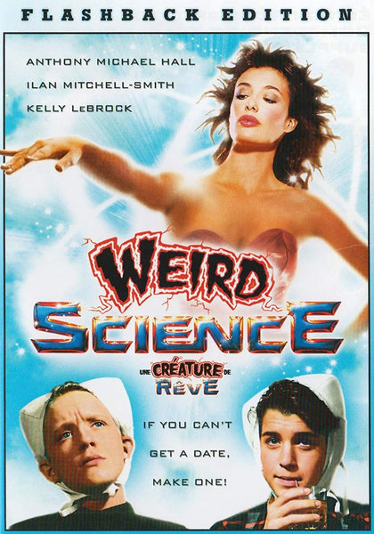 Weird Science (Weird Science)