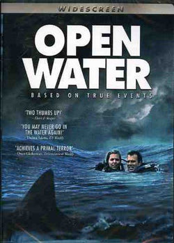 Open Water (Widescreen)