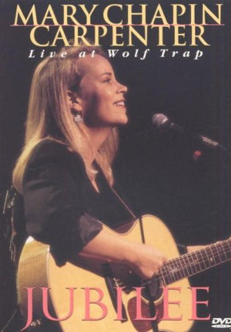 Mary Chapin Carpenter: Live A Wolf Trap