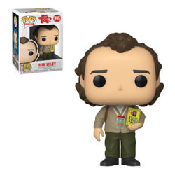 Funko Pop Movies: What About Bob? - Bob Wiley With Gil