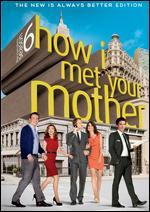 How I Met Your Mother Season 6