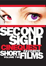 Second Sight: Cinquest Short Films, Vol. 2