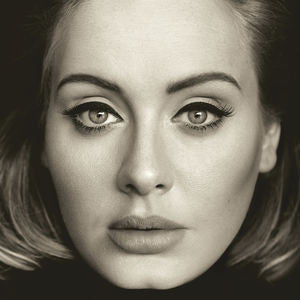 Adele 25 : New Vinyl - Yellow Dog Discs