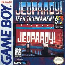 Jeopardy Teen Tournament