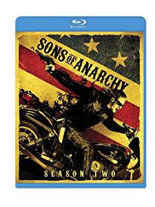 Sons Of Anarchy Season 2