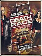 Death Race (Steel Book)