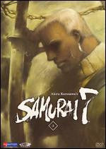 Samurai 7, Volume 5 - Empire In Flux