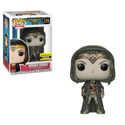 Funko Pop! Heroes - Wonder Woman (Sepia) (Entertainment Earth Exclusive)