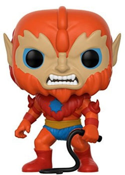 Pop Television: Masters Of The Universe - Beast Man