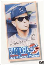 Billy Joel: Live At Yankee Stadium
