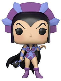 Pop Television: Masters Of The Universe - Evil Lyn