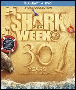 Shark Week 30 Years