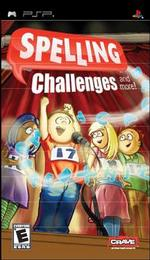 Spelling Challenges