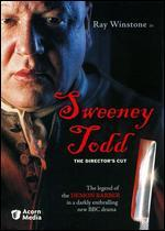 Sweeney Todd (The Director's Cut)