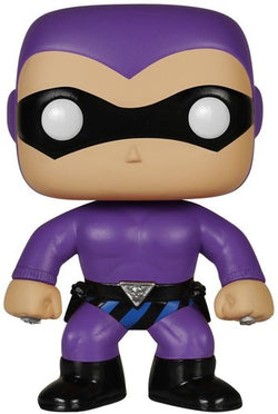 Pop Heroes: The Phantom