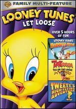 Looney Tunes Let Loose