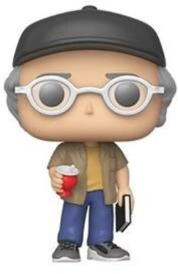 Funko Pop! Movies:  It Chapter Two - Shopkeeper (Stephen King)