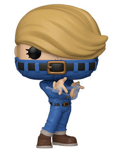 Funko Pop Animation: My Hero Academia - Best Jeanist