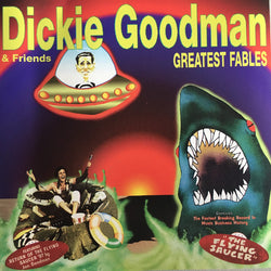 Dickie Goodman & Friends