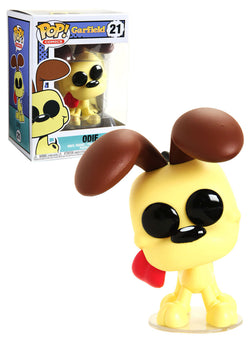 Funko Pop! Comics: Garfield - Odie
