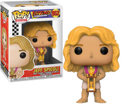 Funko Pop Movies: Fast Times At Ridgemont High - Jeff Spicoli (Trophy)