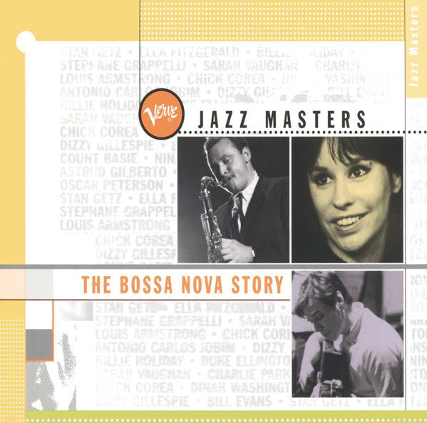 Jazz Masters - The Bossa Nova Story
