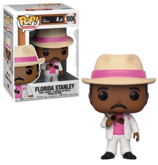 Funko Pop Television: The Office - Florida Stanley