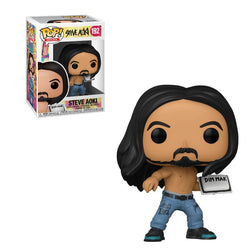 Funko Pop Rocks: Steve Aoki - Steve Aoki with Cake