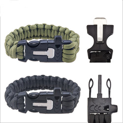 4 in 1 Survival Paracord - Special Offer