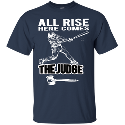 ALL RISE HERE COMES THE JUDGE
