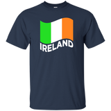 Ireland T-Shirt and Hoodie