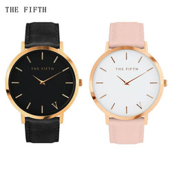THE FIFTH WATCHES - SPECIAL OFFER