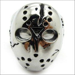 JASON MASK RING - SPECIAL OFFER