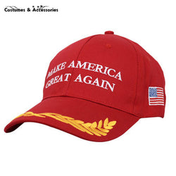 DONALD TRUMP REPUBLICAN HAT MAKE AMERICA GREAT AGAIN - SPECIAL OFFER