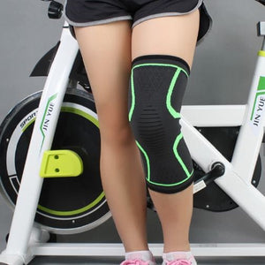 Knee Sleeves Pair With Free Knee Boosters Pair
