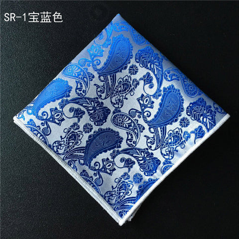 Pocket Square Handkerchiefs - Special Offer