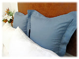 Linen European Pillow Case Set