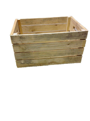 Four Panel Large Crate