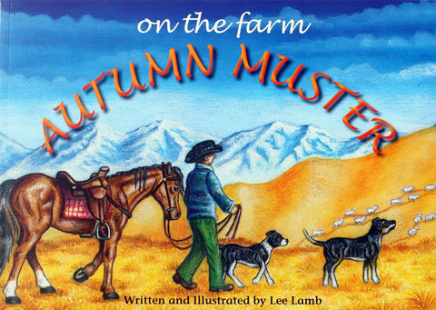 On The Farm Autumn Muster