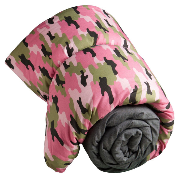 'Camouflage' Sleeping Bag