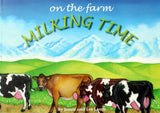 On The Farm Milking Time