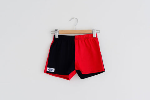 'Ruggers' Shorts